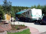 Campground RV Park