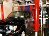 Carwash financing loans.